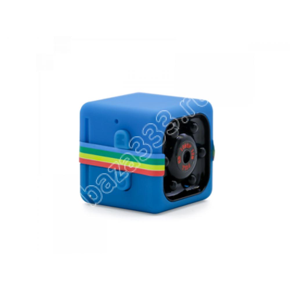 Мини камера SQ11 FullHD