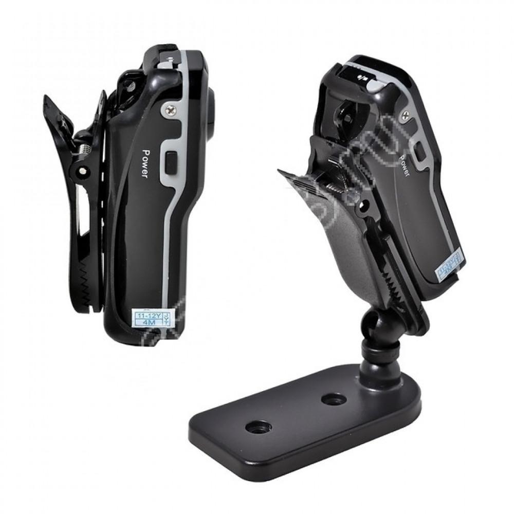 Мини камера Ambertek MD80 XL c увеличенным аккумулятором