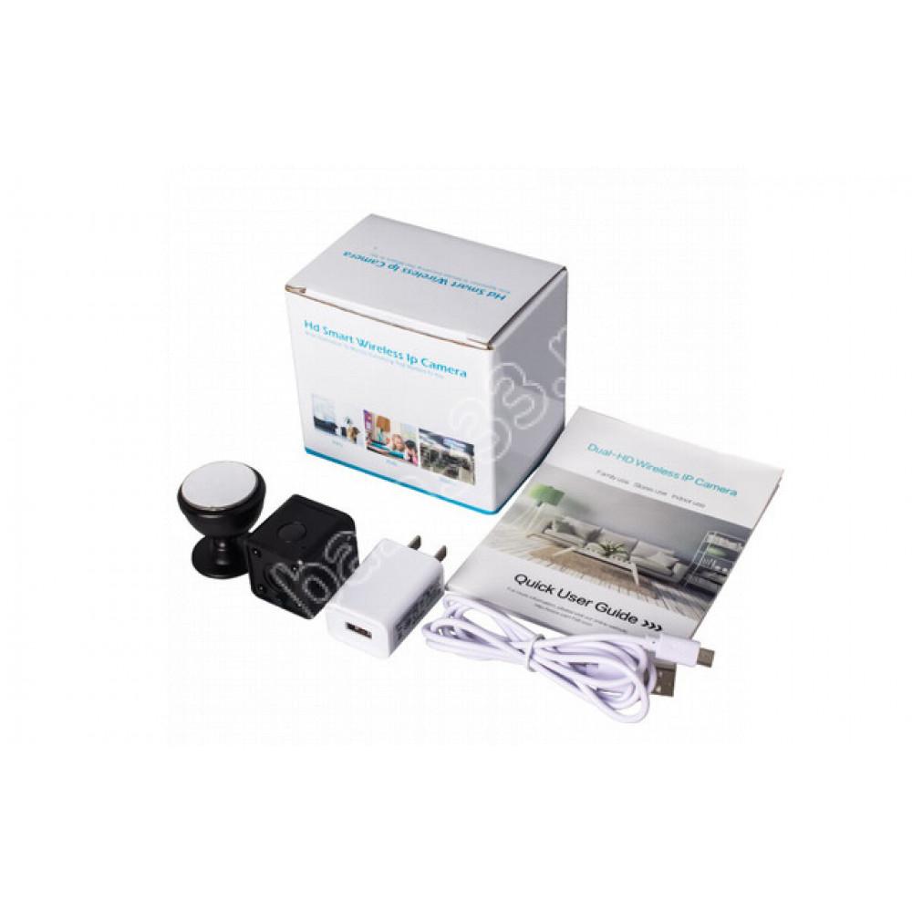 Маленькая wi-fi камера BC-Q11