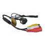Камера видеонаблюдения HRT-607