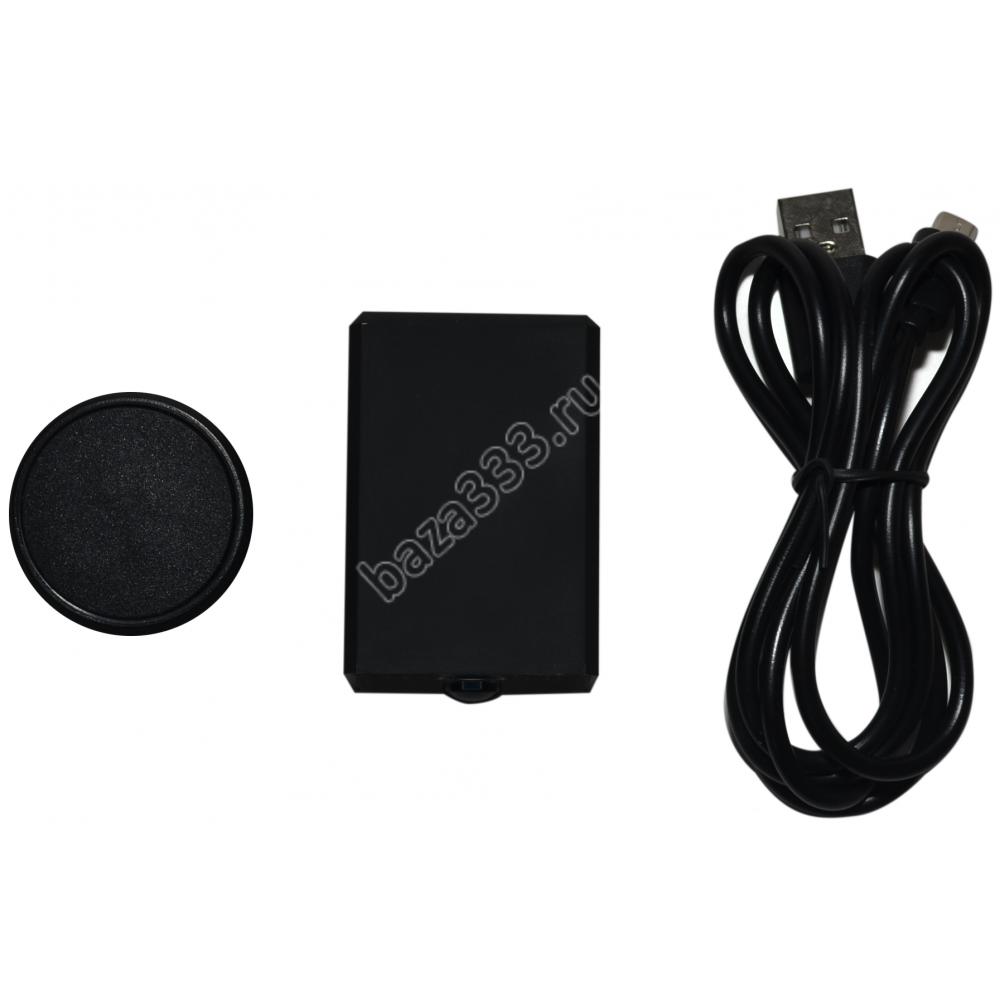 4G мини видеокамера с сим картой BX2400Z