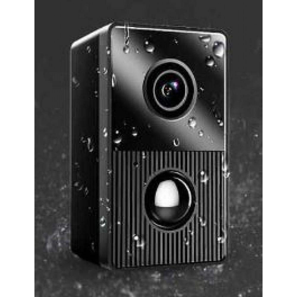 Миниатюрная видеокамера Mini DV W6 PIR PRO