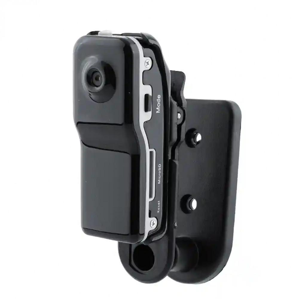 Мини видеокамера MD80s
